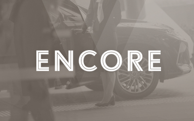 Lexus Encore Owner Benefits